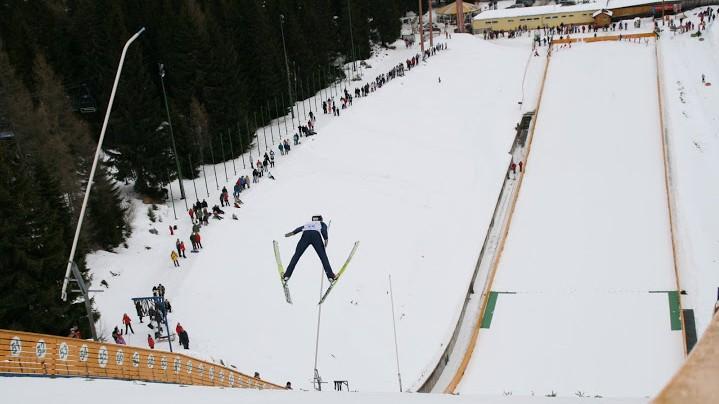Tatranský pohár v skokoch na lyžiach 2011