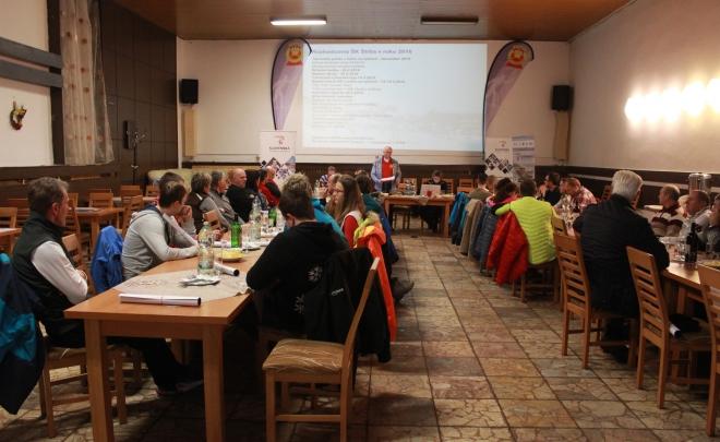 Rozhodcovia ŠK Štrba hodnotili úspešnú sezónu 2015/2016