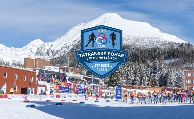 Na Štrbské Pleso prídu športovci z 13 krajín. Tatranský pohár v behu na lyžiach očakáva rekordnú účasť s pretekármi zo svetového pohára aj zo zámoria