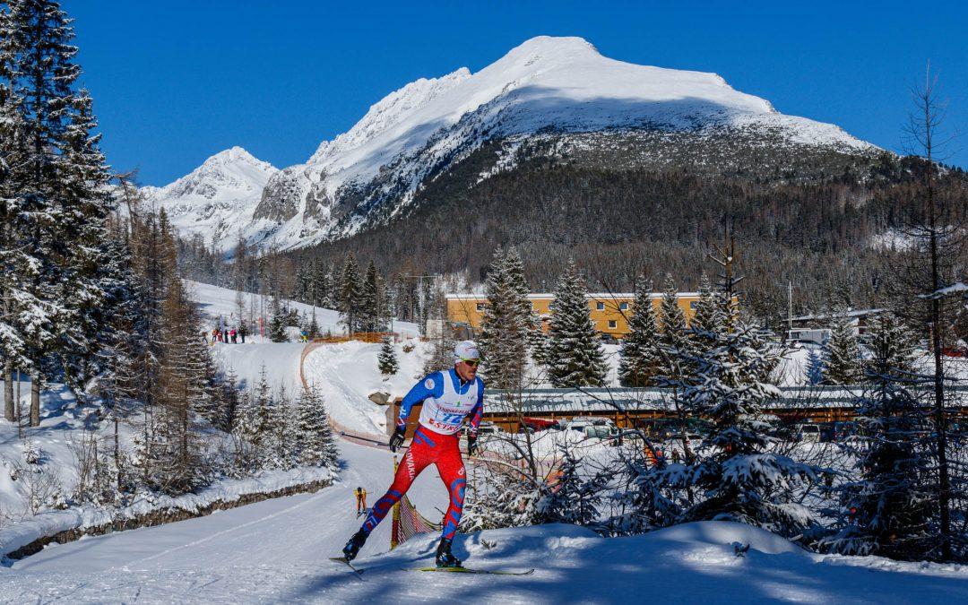 Na Tatranskom pohári v behu na lyžiach odštartujú sezónu pretekári zo šiestich krajín