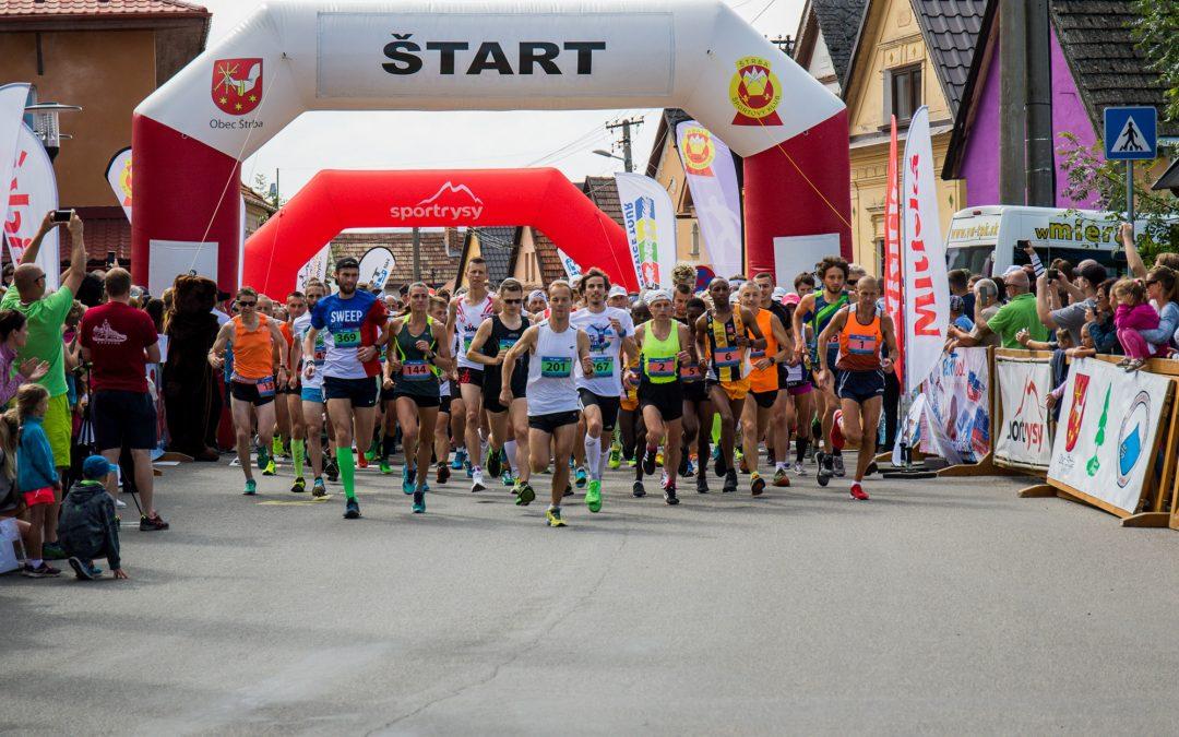 Slovenská maratónska špička aj keňskí bežci pricestujú na 42. Malý štrbský maratón s účasťou viac ako 800 pretekárov
