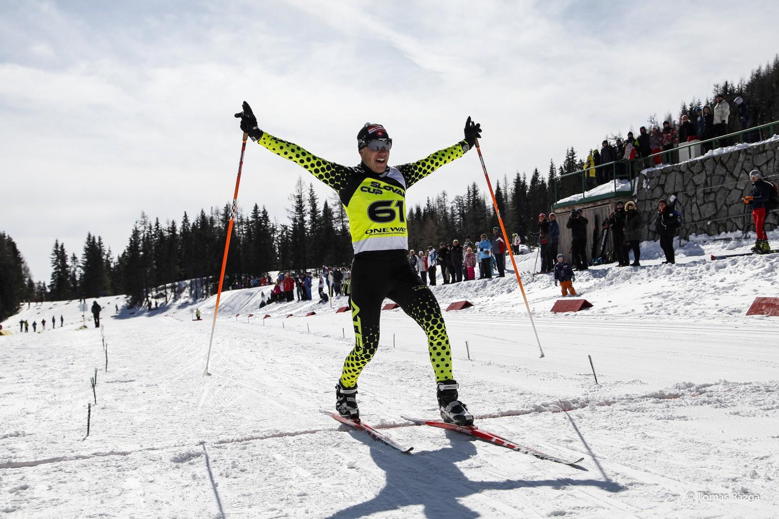 Bežci na lyžiach zabojujú o Tatranský pohár už tento víkend