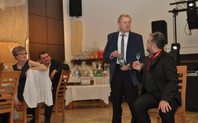 5. ročník Športového plesu v Štrbe