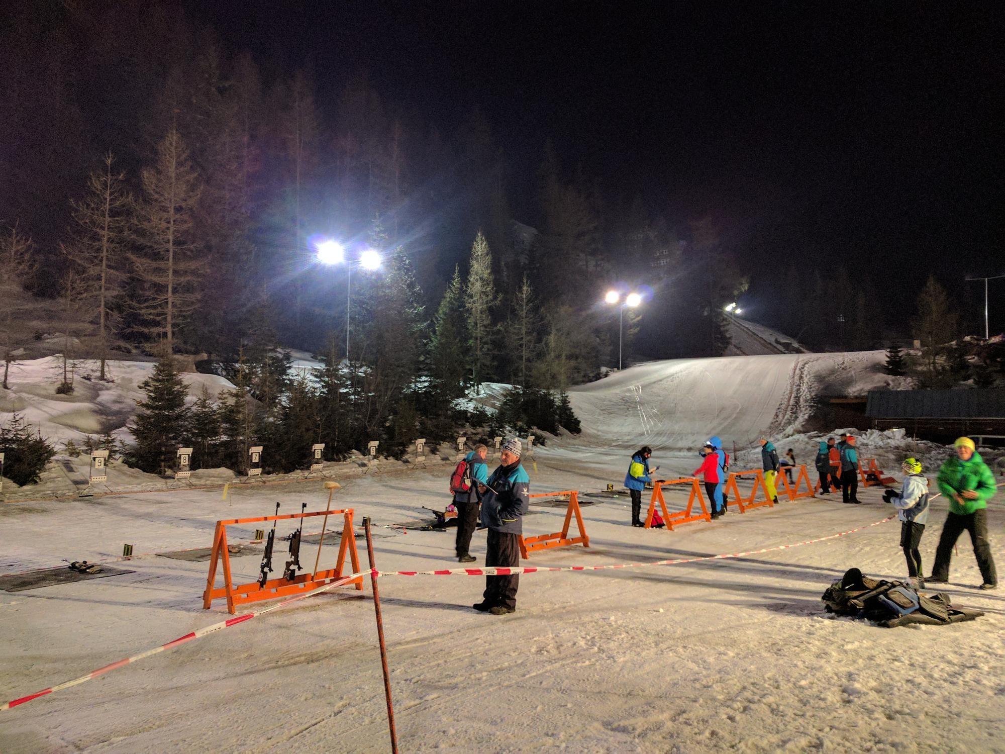 Štrbské Pleso žilo zimnou olympiádou žiakov