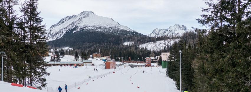 42. ročník Tatranského pohára bol úspešne ukončený bežeckými pretekmi