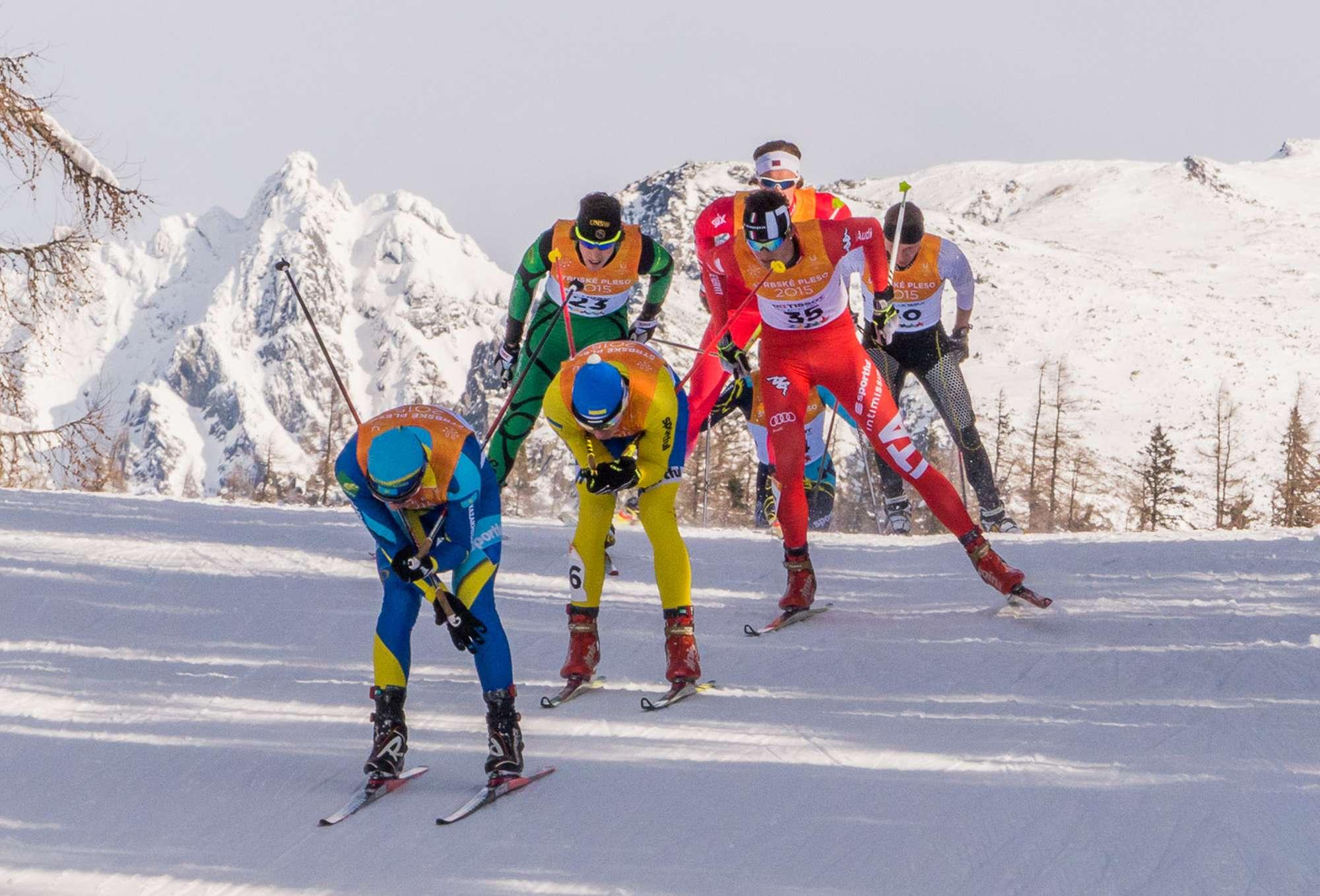 Zmena v programe Tatranského pohára, šprint bude voľnou technikou