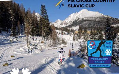 Zmena termínu Tatranského pohára v behu na lyžiach