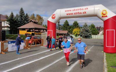 35.ročník Bežeckej štafety 100×1000 metrov