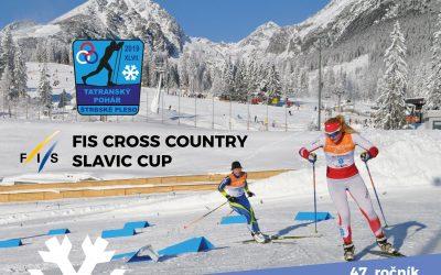 Medzi sviatkami sa uskutoční 47. ročník Tatranského pohára v behu na lyžiach