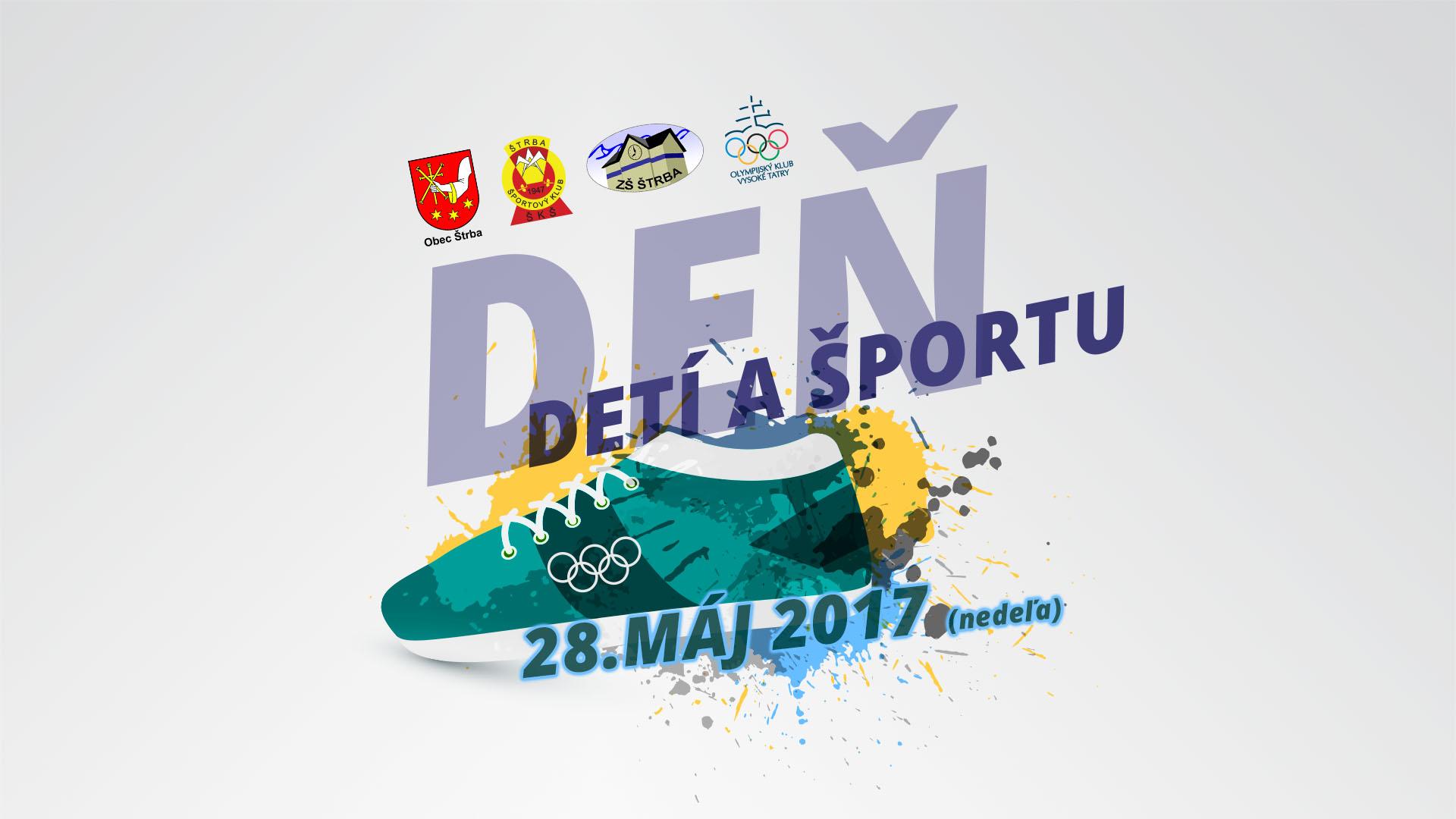 V Štrbe opäť oslávia Deň detí a športu bežeckou štafetou a súťažami pre detí a rodiny