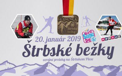 Medzinárodný deň snehu sa na Štrbskom Plese bude oslavovať bežeckým lyžovaním na verejných pretekoch Štrbské bežky