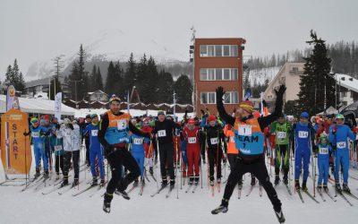 Verejné preteky v behu na lyžiach Štrbské bežky budú opäť oslavou svetového dňa snehu a siedmykrát aj s členmi skupiny No Name