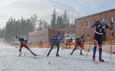 V pohári Slavic Cup 2019/20 zvíťazili Poliaci Mateusz Haratyk a Magdalena Kobielusz