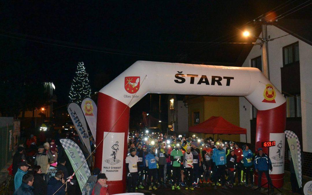 2. kolo Zimnej bežeckej série – beh okolo Šoldova ovládli Daniel Kraviansky a Timea Mihoková