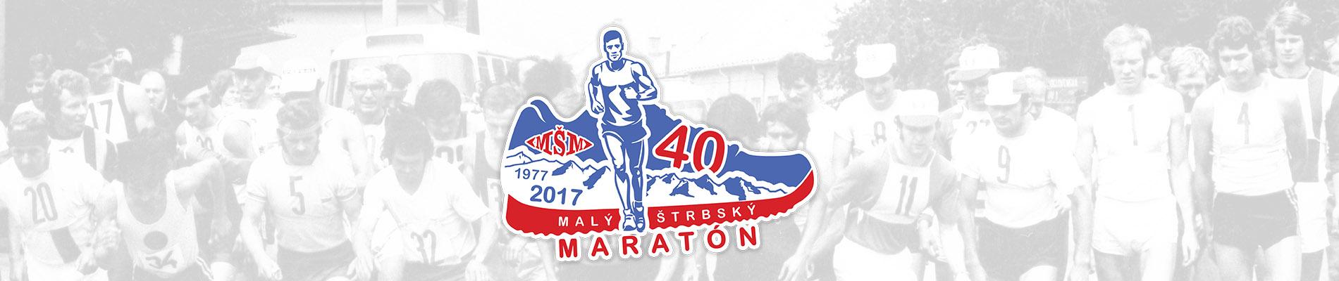 O traťový rekord na vypredanom 40. ročníku Malého štrbského maratónu budú bojovať najlepší slovenskí maratónci aj pretekári z Kene