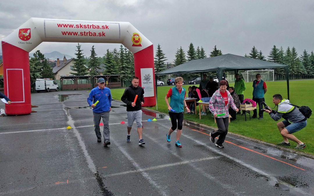 Celé rodiny budú v Štrbe oslavovať Deň detí a športu s úspešnými športovcami a 34 ročnou bežeckou štafetou
